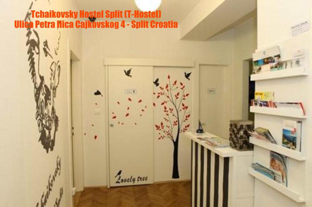 Split Croatia Accommodation